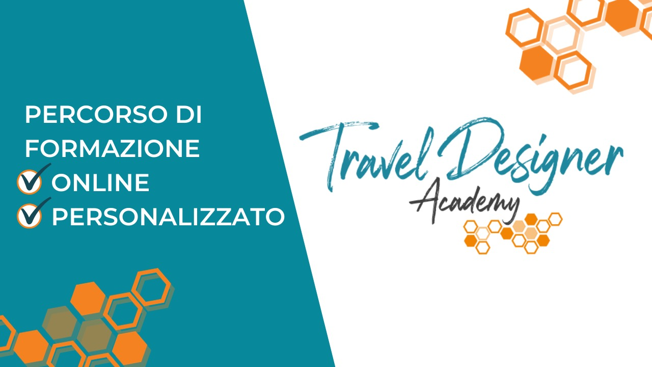 Travel Designer Academy