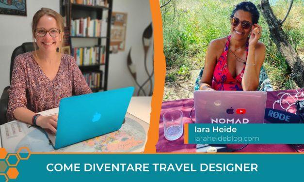 Come diventare Travel Designer: intervista a Francesca Pozzan