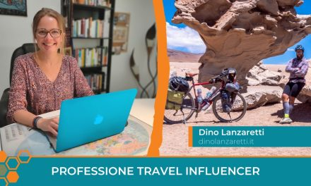 Come diventare Travel Influencer: intervista a Dino Lanzaretti
