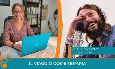 Mollare tutto, partire, lavorare viaggiando: intervista a Claudio Pelizzeni