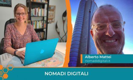 Nomadi digitali: lo stile di vita di chi lavora da remoto e ama viaggiare