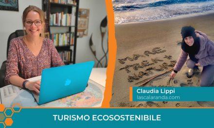 Il turismo ecosostenibile: intervista a Claudia Lippi